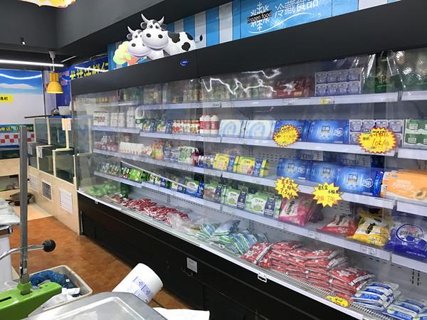 """山东高唐:京优客超市频现""""过期奶事件""""监管部门何在?"""