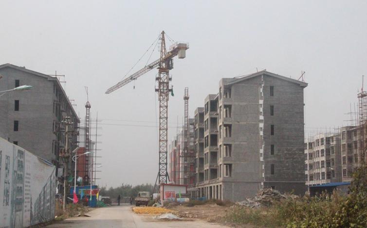 在农村集体或个人土地上建设的房屋,其产权证不是由国家房管部门颁发