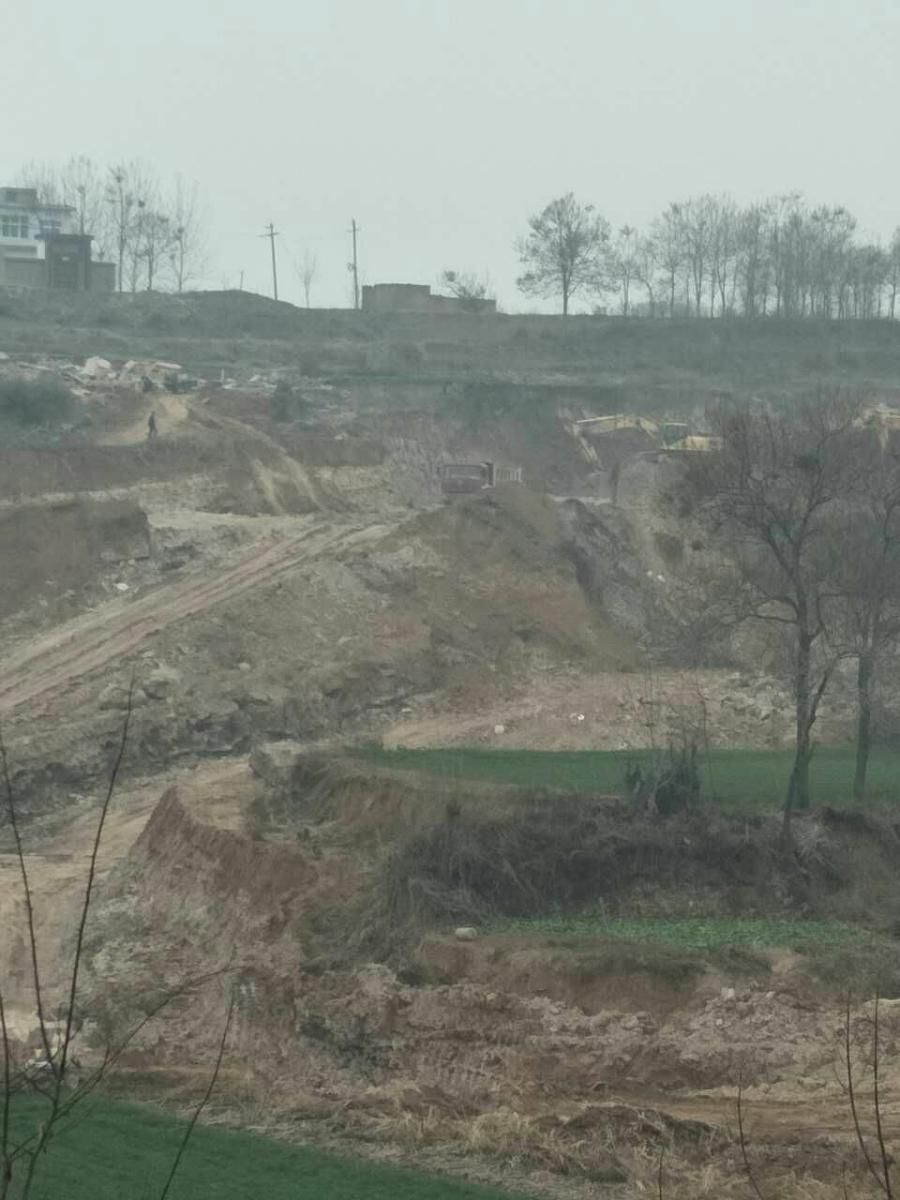 新安县:一企业污染严重 谁之责?