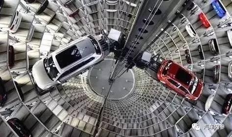 1月中国汽车经销商库存预警指数位于警戒线之上