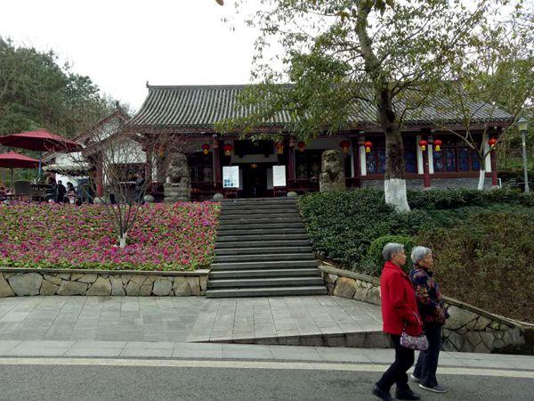 重庆涪陵:增添文化新景观――涪州书院
