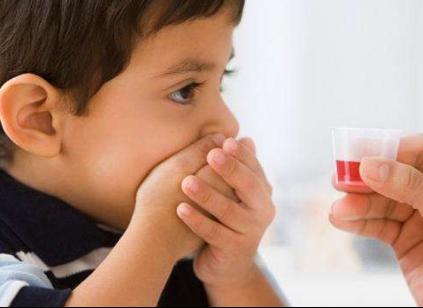 提高用药依从性,儿童止咳药也要好喝