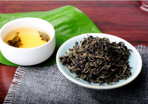 亦舒堂:探讨丁香茶叶的功效与禁忌