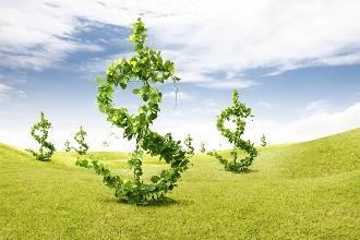 以绿色金融创新推动转型升级