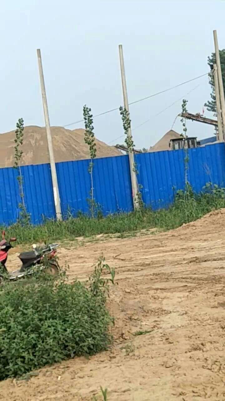 """鄢陵县:一石子厂污染严重 主管部门被指""""拒不监管"""""""