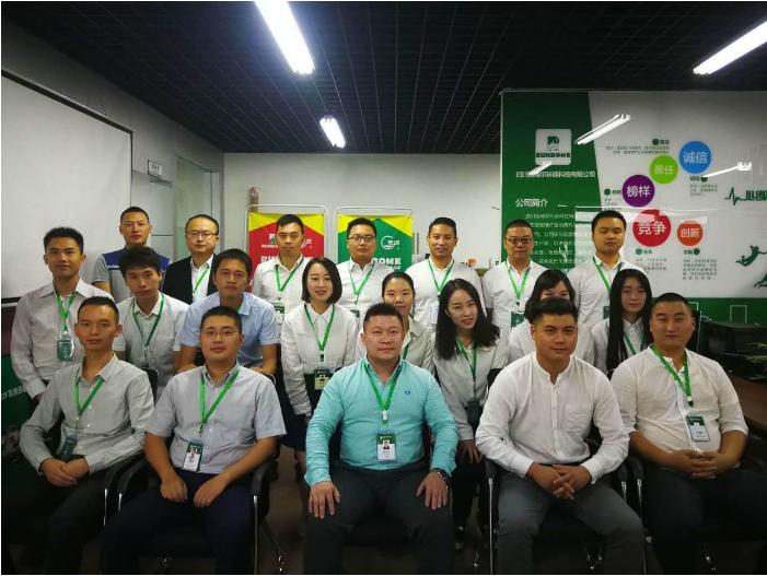 四川瑞博尔环保科技有限公司品牌升级:新产品 新营销 新服务