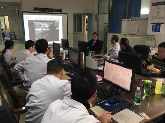 重庆市丰都县人民医院成功开展静脉曲张微创手术