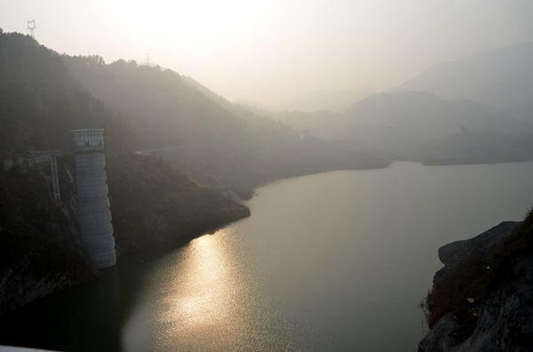 重庆丰都:发展民生水利事业