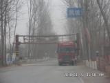 河南封丘县交通局设置限高杆因管理不善暴露诸多猫腻