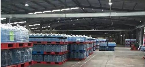 宁波鄞州桶装水州矿泉水品牌桶装水配送