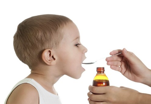 小儿止咳药家长要看清成分,别着急给孩子吃!