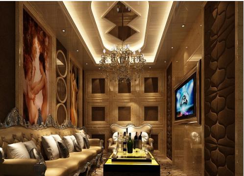 福馨之家精装板满足了生产与生活墙面装饰的需要