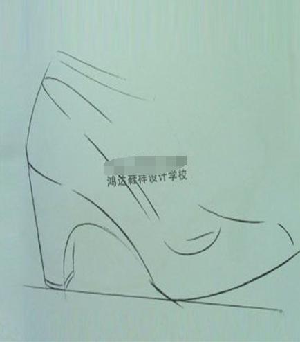广州一对一教学的鞋样出格设计培训学校