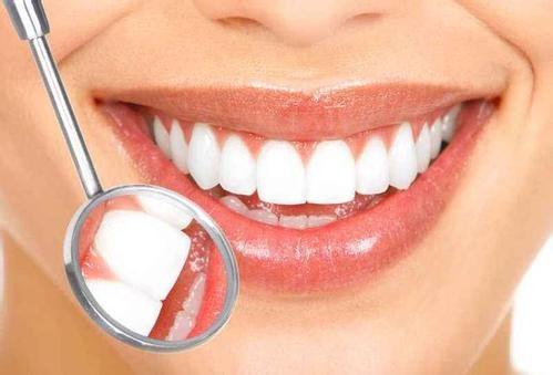 """""""面子时代""""要求美出口腔,整牙是否真的具备整容功效?"""