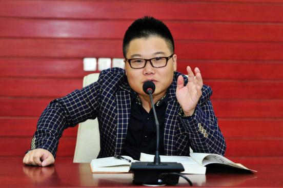 名家讲义:王进玉谈专业收藏