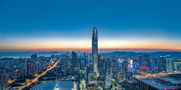 中国平安:与深圳共进 御科技前行